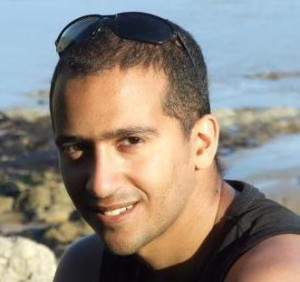 Ehab ElGindy